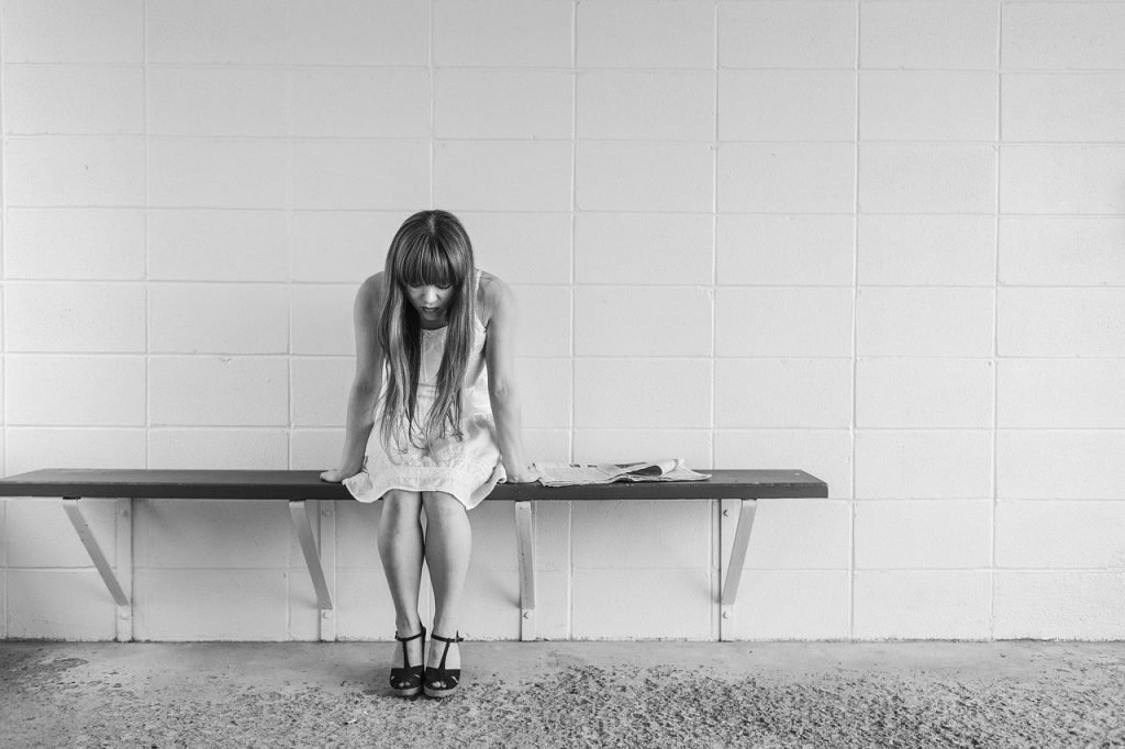 Do You Fear Change? 10 Ways You Will Suffer - Depression