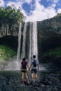 funny - Waterfall